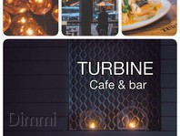Turbine Cafe & Bar