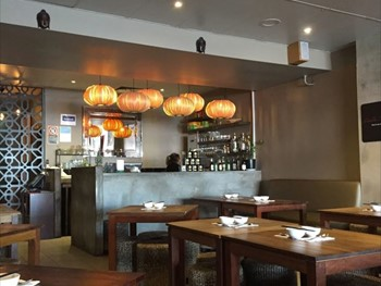Twelve Spices Canley Heights - Laotian cuisine - image 1 of 7.