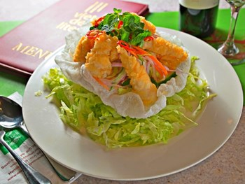 Viet de Lites South Brisbane - Vietnamese cuisine - image 3 of 11.