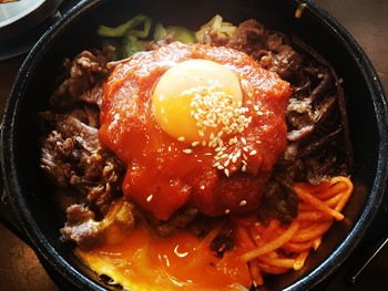 Wagyu Nara Korean BBQ Homebush - Korean cuisine - image 9 of 12.