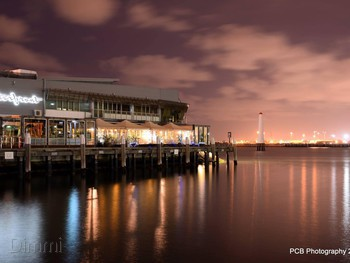 Waterfront Port Melbourne - Modern Australian cuisine - image 1 of 11.