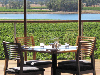Watershed Winery Margaret River - Modern Australian cuisine - image 4 of 6.