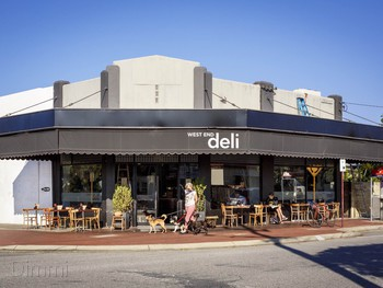 West End Deli West Perth