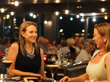 Wharf One Food & Wine Darwin - Modern Australian cuisine - image 2 of 6.