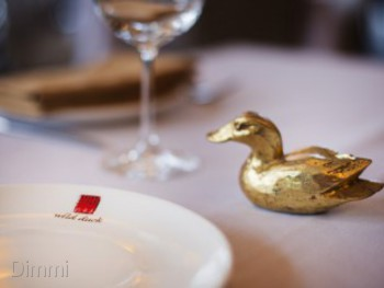Wild Duck Fine Asian Cuisine Kingston - Asian  cuisine - image 15 of 25.