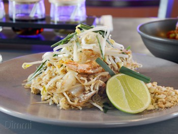 Wild Ginger Dining + Bar The Rocks - Thai  cuisine - image 4 of 7.