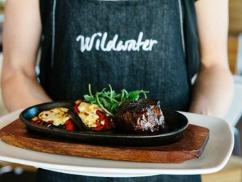 Wildwater Grill Dee Why - Modern Australian cuisine - image 4 of 4.
