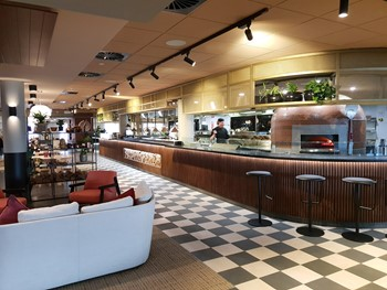 Canberra Southern Cross Club Woden Woden - Ribs and Grill cuisine - image 3 of 4.