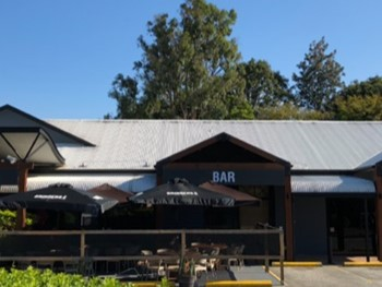 Woodpecker Bar and Grill Burpengary - Burger cuisine - image 1 of 4.