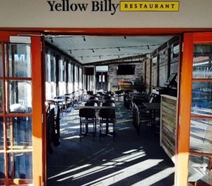Yellow Billy Pokolbin - Mediterranean cuisine - image 1 of 3.