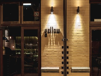 Yellow Sydney Potts Point - Modern Australian cuisine - image 2 of 6.