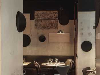 Yellow Sydney Potts Point - Modern Australian cuisine - image 4 of 6.