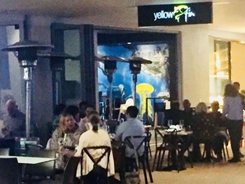 Yellowfin Seafood & Grill Brisbane - Seafood cuisine - image 4 of 8.
