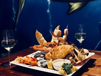 Yellowfin Seafood & Grill Brisbane - Seafood cuisine - image 5 of 8.