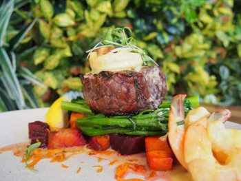 Yellowfin Seafood & Grill Brisbane - Seafood cuisine - image 6 of 8.