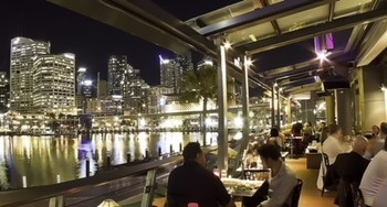 Zaaffran Darling Harbour - Indian cuisine - image 1 of 29.