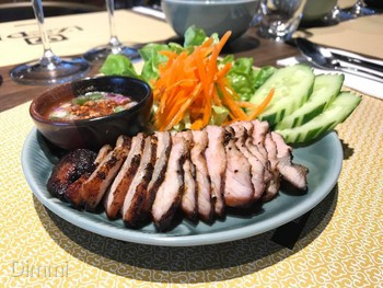 Zaep Tastes of Thailand North Adelaide - Asian  cuisine - image 1 of 4.