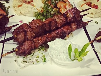 Zaida Surry Hills - Lebanese cuisine - image 5 of 10.