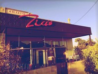 Zia's Cafe Bar and Restaurant