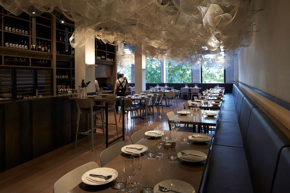 Dimmi Restaurant Booking Melbourne