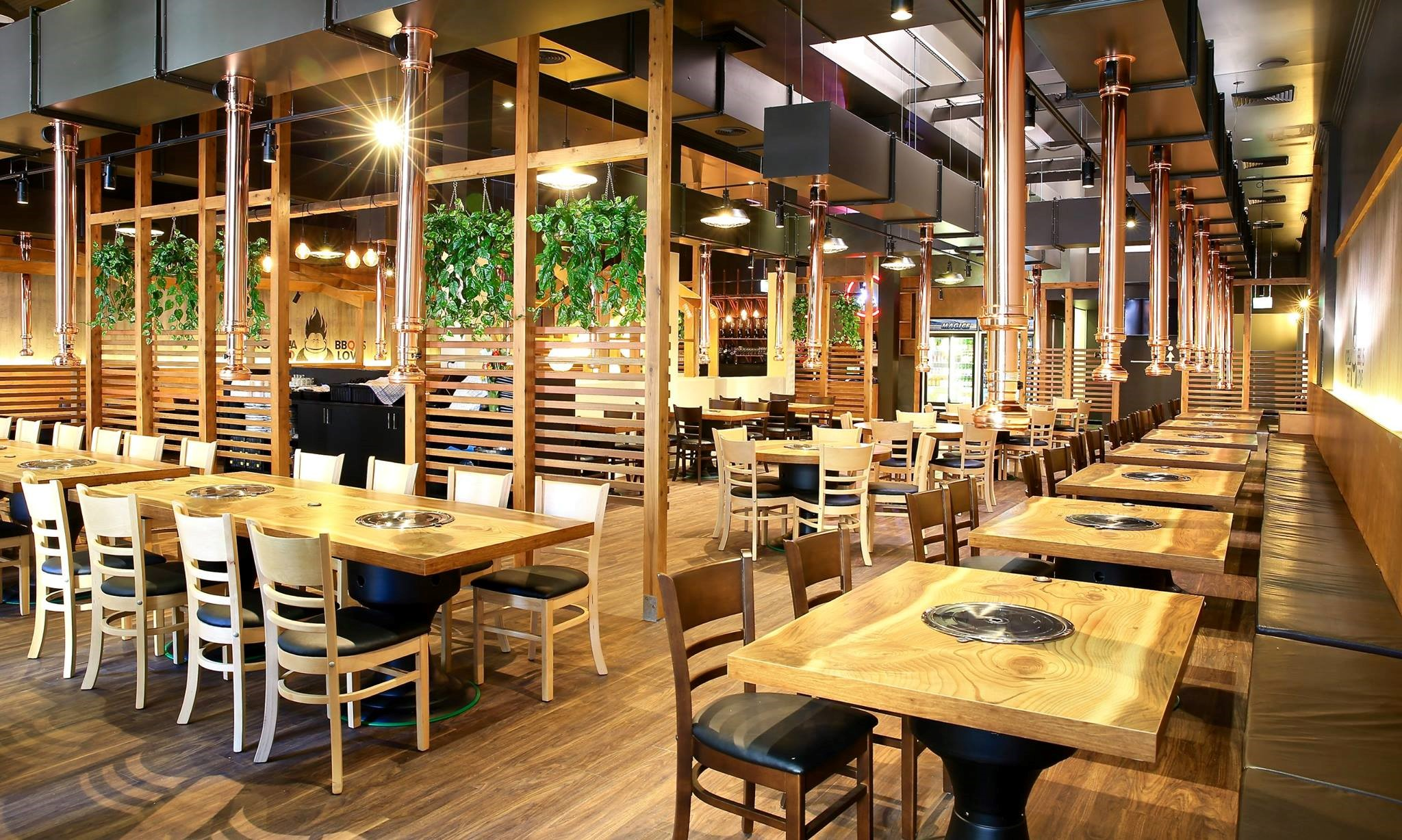 korilla bbq restaurant brisbane menus reviews bookings dimmi. Black Bedroom Furniture Sets. Home Design Ideas