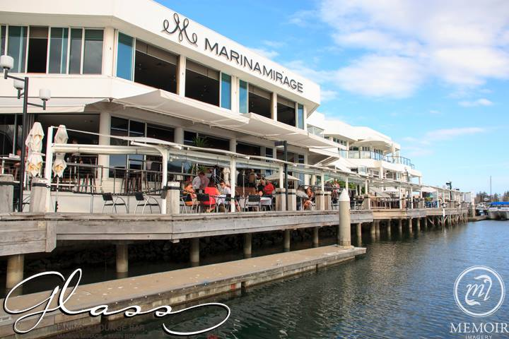 Glass Restaurant Gold Coast Reviews