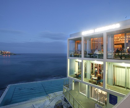 Exceptionnel Icebergs Dining Room And Bar Restaurant, Bondi Beach   Menus, Reviews,  Bookings   Dimmi