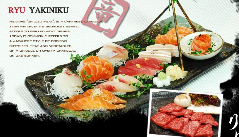 ryu yakiniku burwood menus reviews bookings dimmi. Black Bedroom Furniture Sets. Home Design Ideas