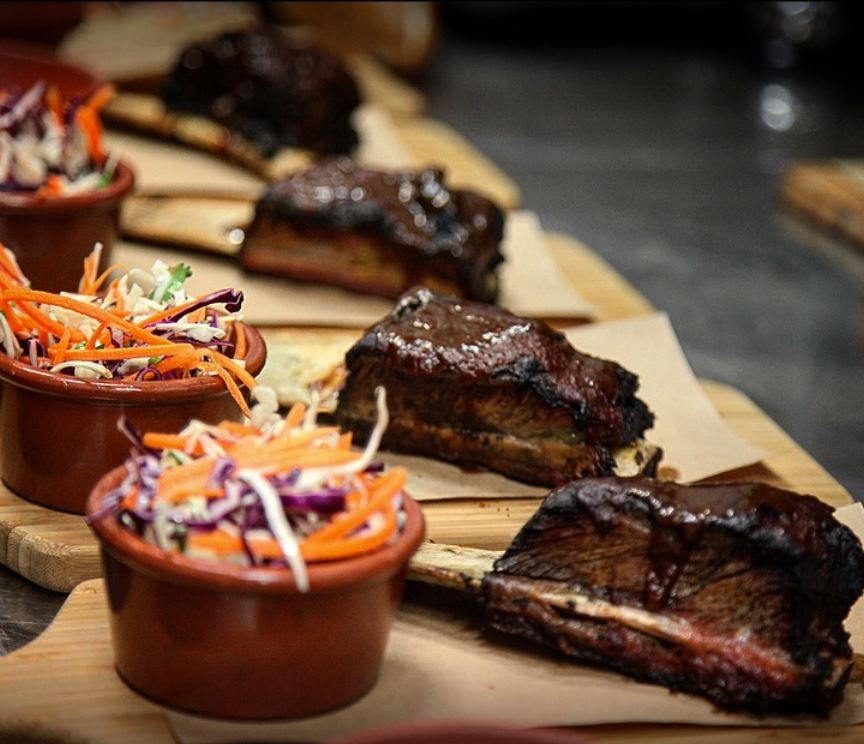 Menus for Meatworks Co, South Melbourne - TheFork (formerly