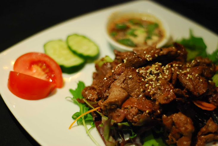 Thai spice house cremorne menus reviews bookings dimmi for 8 spices thai cuisine menu