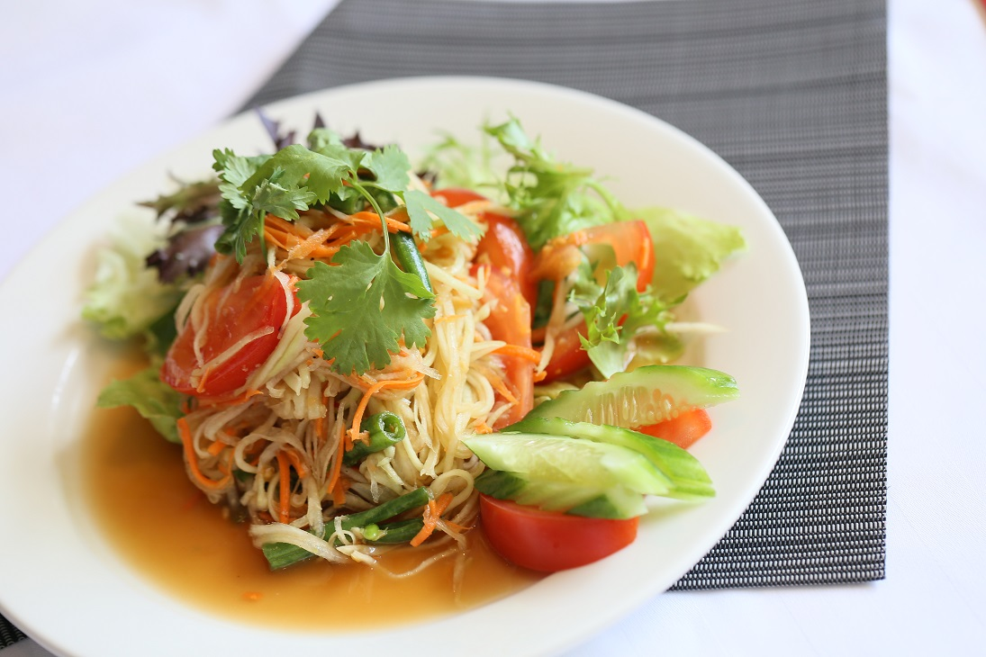 at home thai cuisine restaurant glebe menus reviews