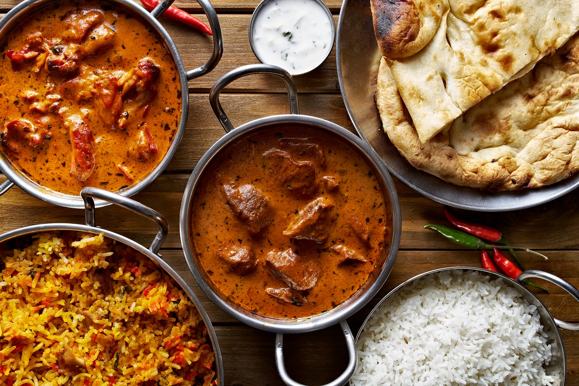 Indian Food Catering Edinburgh
